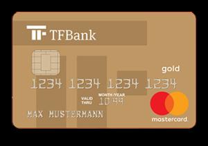 Was Ist Eine Tf Karte.Tf Bank Mastercard Gold Smart Upstart De